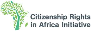 Citizenship Rights In Africa Initiative