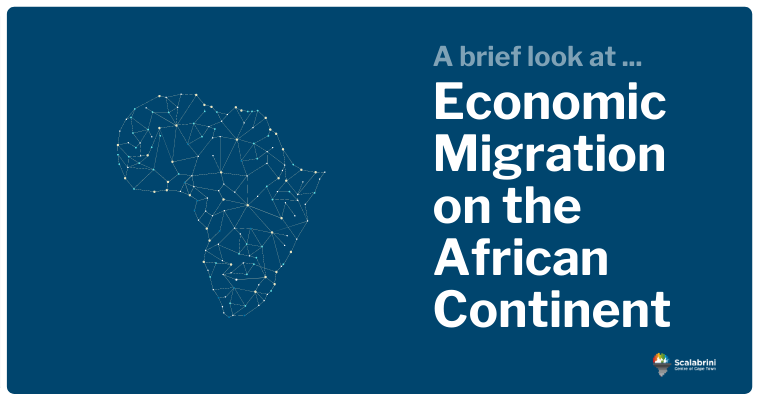 Scalabrini Centre of Cape Town Africa Economic Migration Brief 1