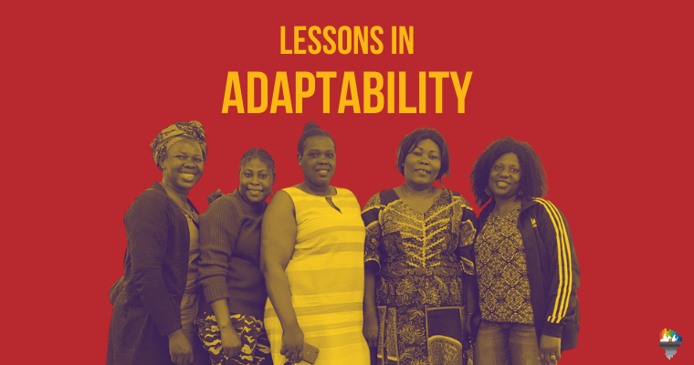 success story womens platform lessons in adaptibility