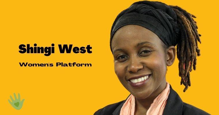helpinghandssgbv womens platform shingi west